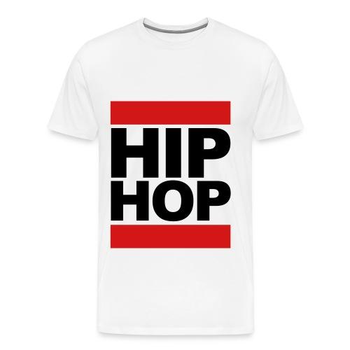 KNOX Hip Hop Tee - Men's Premium T-Shirt