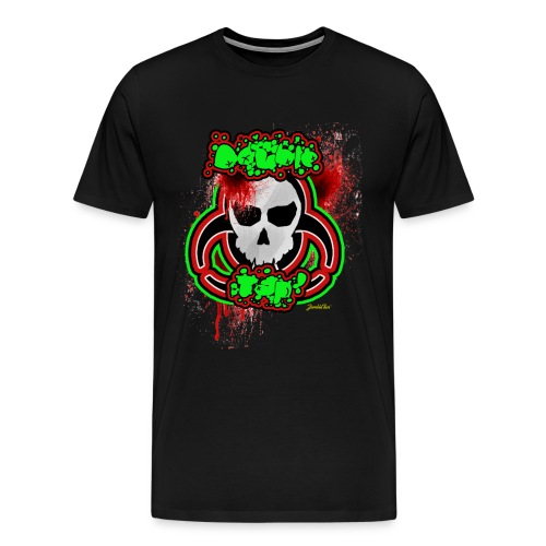 Double Tap - Men's Premium T-Shirt