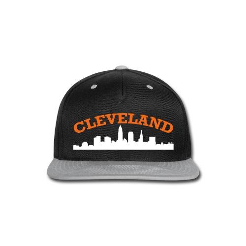 Cleveland - Snap-back Baseball Cap