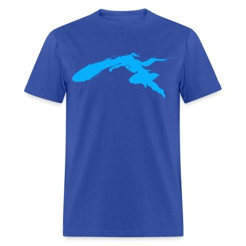 Korra Bending Men Shirt - Men's T-Shirt