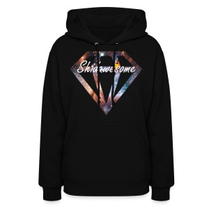Shidawesome Woman's Sweatshirt - Women's Hoodie