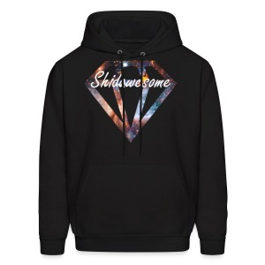 Shidawesome Men's Sweatshirt - Men's Hoodie