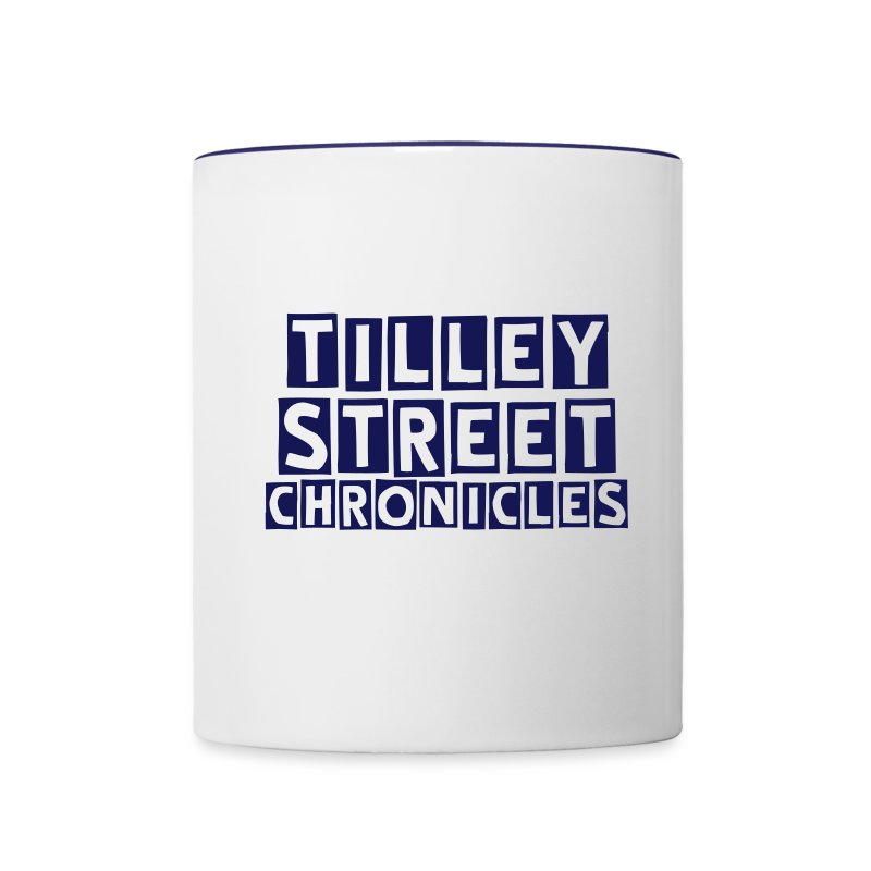TSC Mug 2014 Collector's Edition - Contrast Coffee Mug