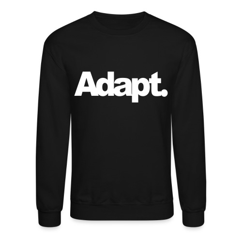Funk Volume Adapt. - Crewneck Sweatshirt