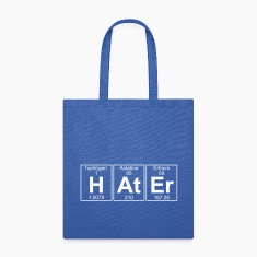 H-At-Er (hater) - Full Bags & backpacks