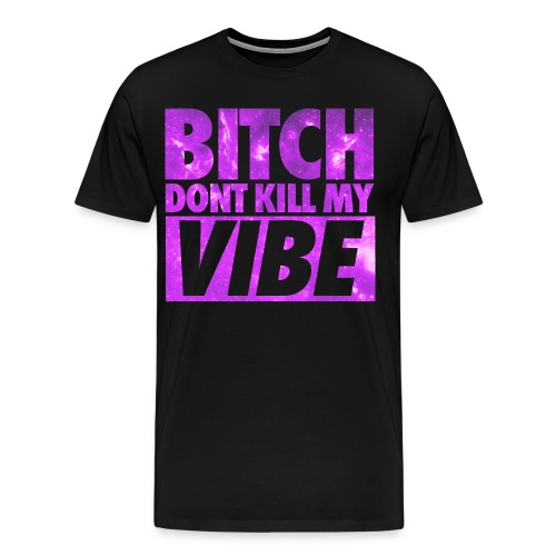 Men's Shidawesome T-shirt - Men's Premium T-Shirt