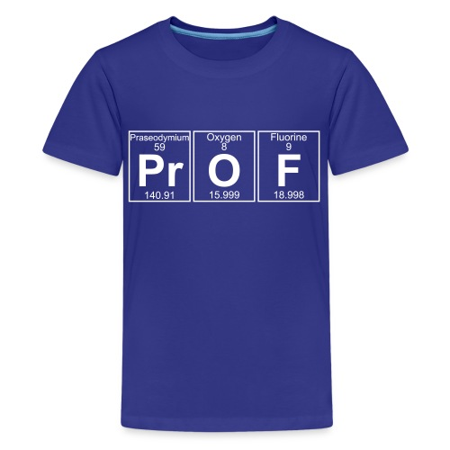 Pr-O-F (prof) - Full