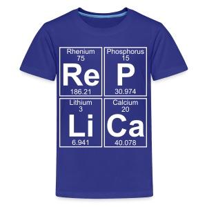 Re-P-Li-Ca (replica) - Full