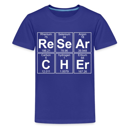 Re-Se-Ar-C-H-Er (researcher) - Full