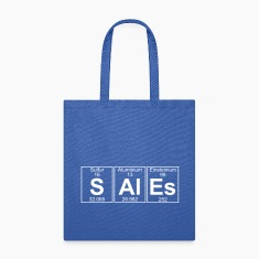 S-Al-Es (sales) - Full Bags & backpacks