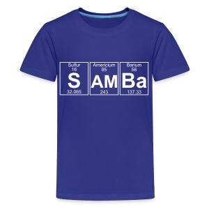 S-Am-Ba (samba) - Full