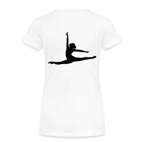 Werk Tee - Women's Premium T-Shirt