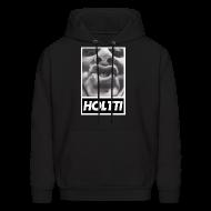Hoodies ~ Men's Hoodie ~ HOLTTI HOODIE
