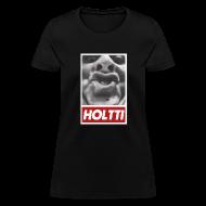 T-Shirts ~ Women's T-Shirt ~ HOLTTI T-SHIRT