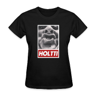 Women's T-Shirts ~ Women's T-Shirt ~ HOLTTI T-SHIRT