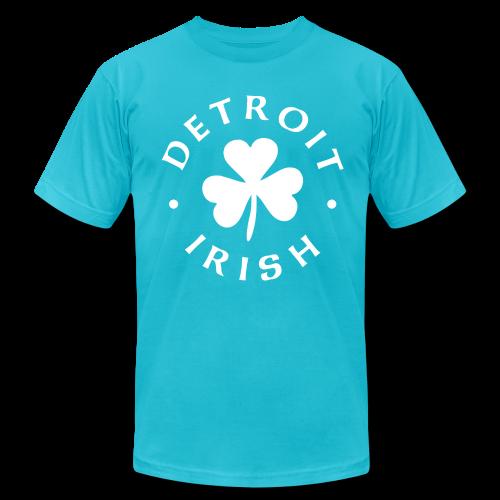 Detroit Irish - Men's  Jersey T-Shirt