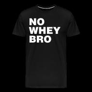 T-Shirts ~ Men's Premium T-Shirt ~ Friends Don't Let Friends Skip Leg Day Shirt