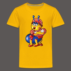 BOSSY BUG - Kids' Premium T-Shirt