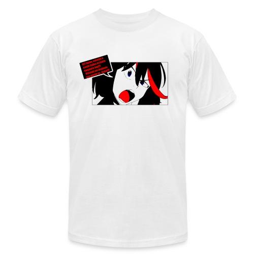 Dont Underestimate ME! - Men's Fine Jersey T-Shirt