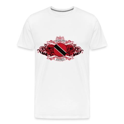 TriniLove - Men's Premium T-Shirt