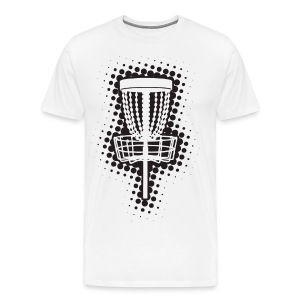 Basket Burst - Men's Premium T-Shirt