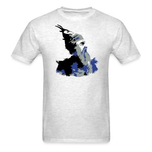 Skenderbeg 01 - Men's T-Shirt