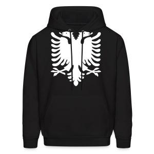 Shqipe 01 - Men's Hoodie