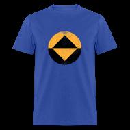 T-Shirts ~ Men's T-Shirt ~ #BringBackReBoot - Guardians