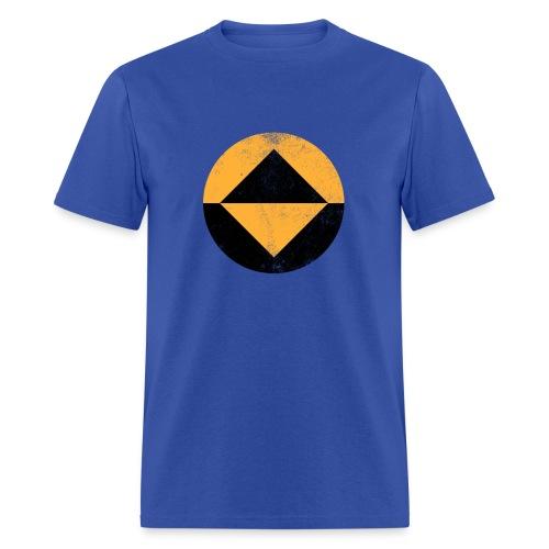 #BringBackReBoot - Guardians - Men's T-Shirt