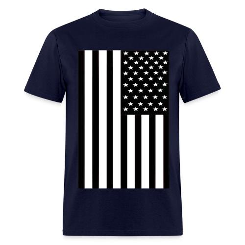 Black Flag T - Men's T-Shirt