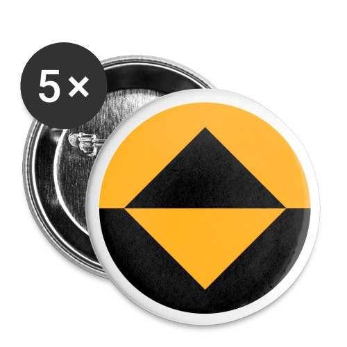 Guardian Button 25mm - Small Buttons