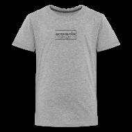 Kids' Shirts ~ Kids' Premium T-Shirt ~ Kid's Premium T-Shirt