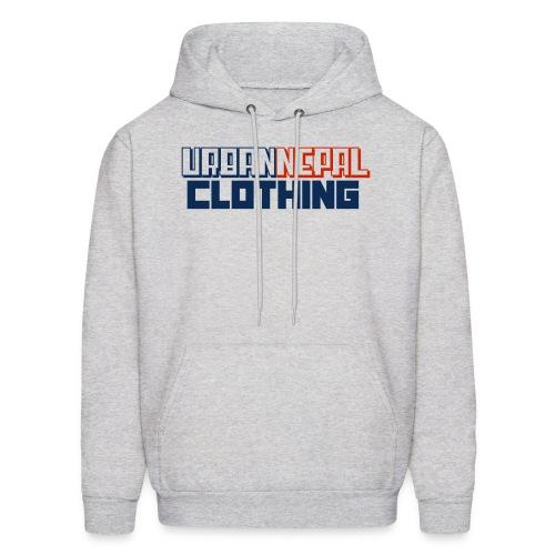 URBANNEPAL CLOTHING MEN HOODIE - Men's Hoodie