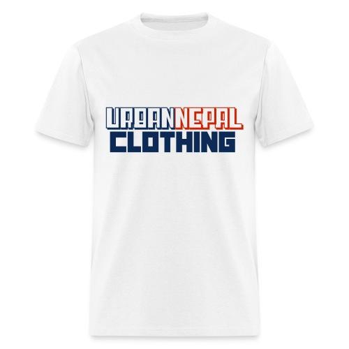 URBANNEPAL CLOTHING MEN TEE - Men's T-Shirt