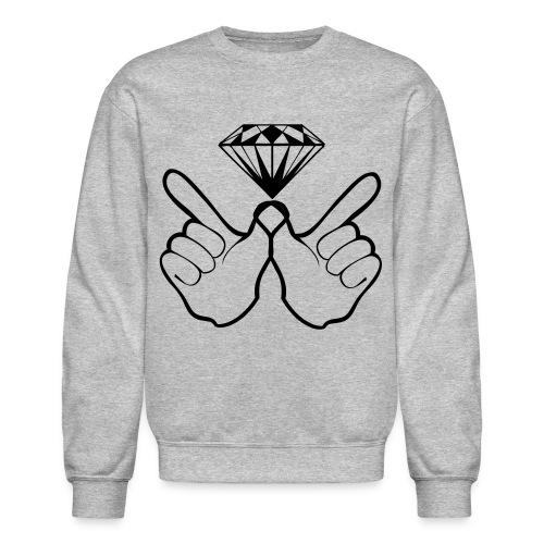 L's Up - Crewneck Sweatshirt
