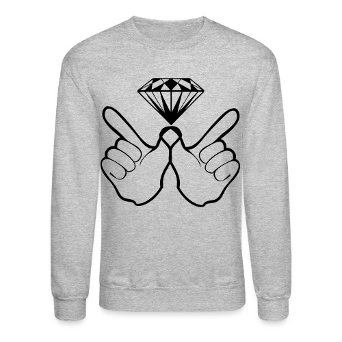 L's Up - Crewneck Sweatshirt