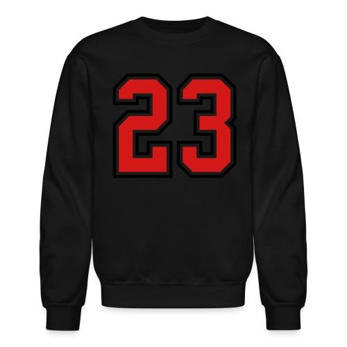 #23 - Crewneck Sweatshirt