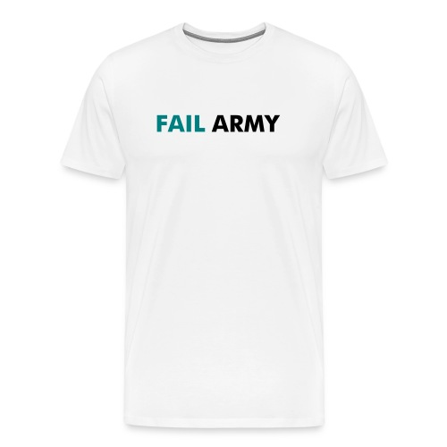 Tees - FailArmy! - Men's Premium T-Shirt