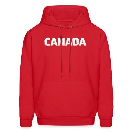 Canada Sweater - Mens - Men's Hoodie