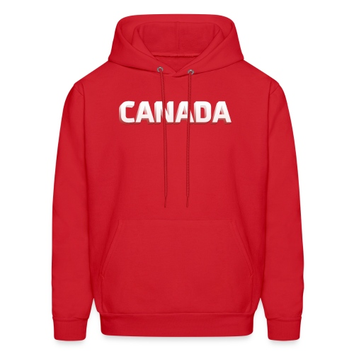 Canada Sweater - Mens - Men's Hoodie