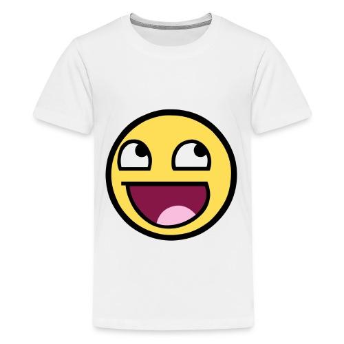 Derp! - Kids' Premium T-Shirt