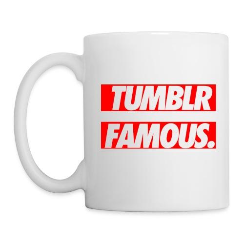 Tumblr Famous Coffee Mug - Coffee/Tea Mug