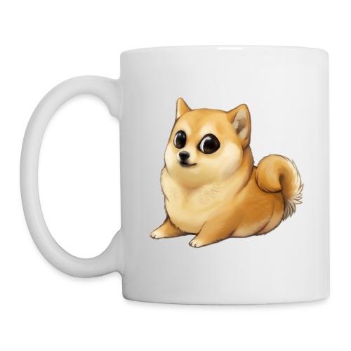 Baby Doge Coffee Mug - Coffee/Tea Mug