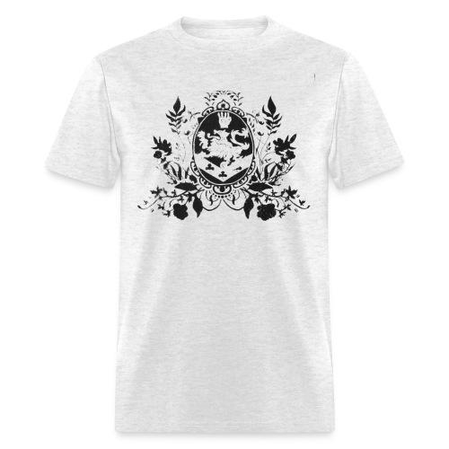 Cullen Crest (Gentlemen) - Men's T-Shirt