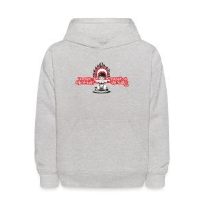 Kids' Hooded Sweatshirt - Kids' Hoodie