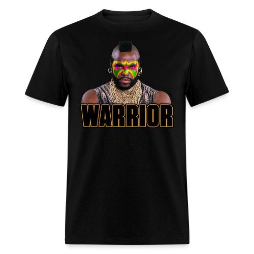 WARRIOR T - Men's T-Shirt