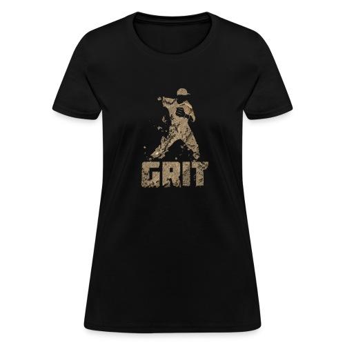 GRIT - Women's T-Shirt