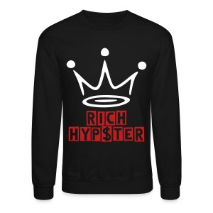 Royalty Crew - Crewneck Sweatshirt