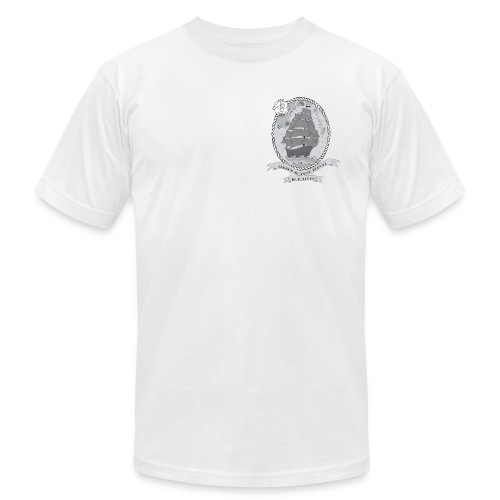 There's So Much Beauty In A Storm - Men's Fine Jersey T-Shirt