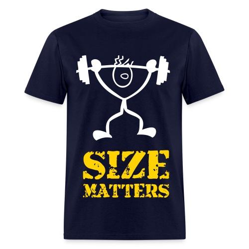 Weight Lifting  - Men's T-Shirt